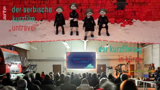 ARTE KurzSchluss - Kurzfilmtag 2018